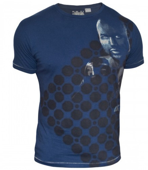 UFC Face Off Rampage Jackson Shirt