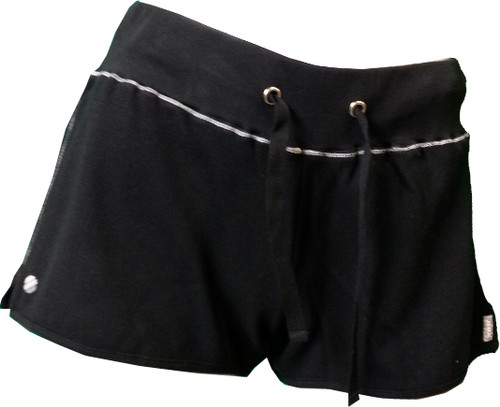 UFC Ricochet Women Drawstring Shorts