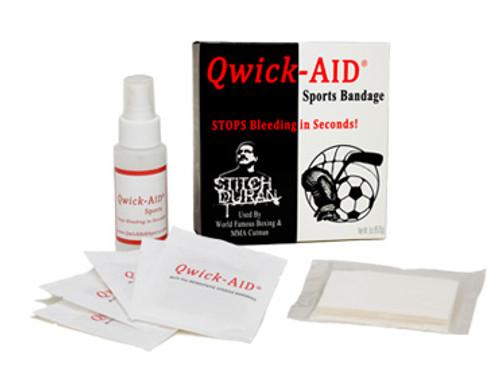 Qwick-AID Sports Bandages