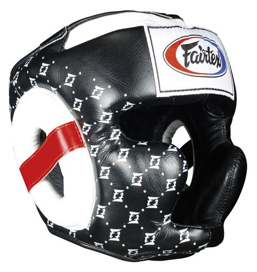Fairtex Super Sparring Headgear