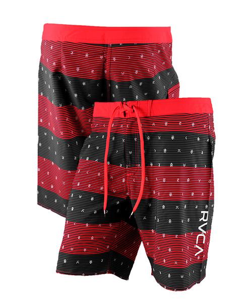 RVCA Ekocycle Civil Board Shorts