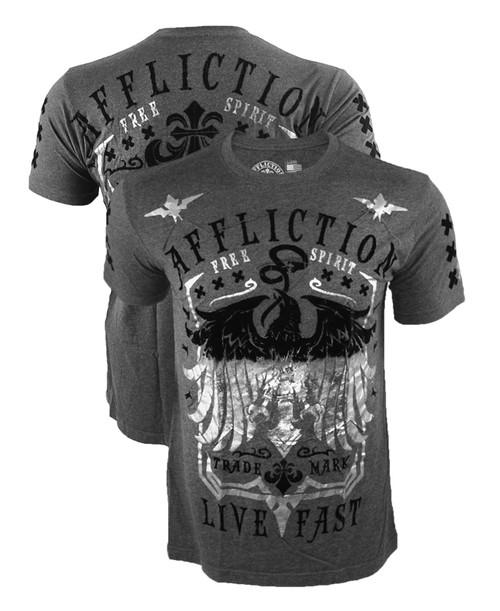 Affliction Miser Shirt