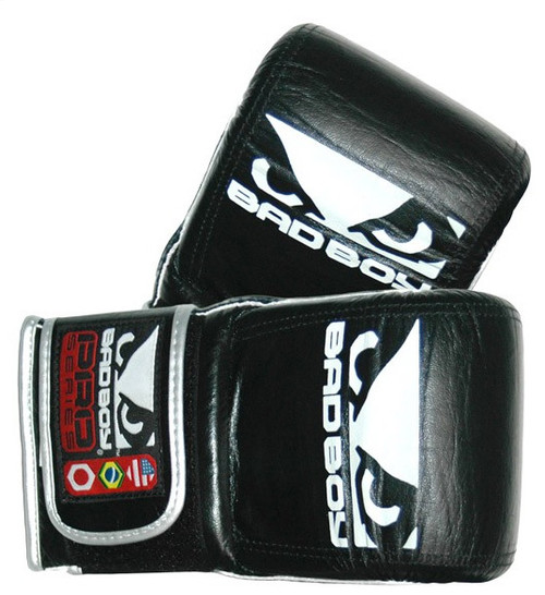 Bad Boy Pro Series Bag Mitts