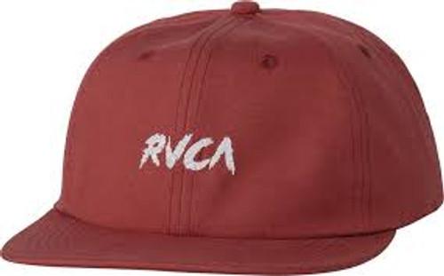 RVCA Detrunc Six Panel Hat
