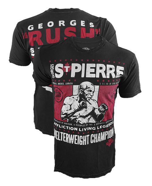 Affliction GSP Living Legend Shirt