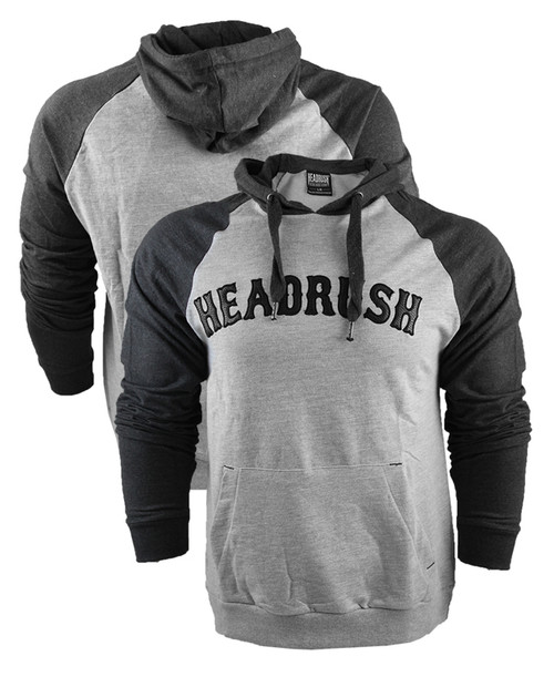 Headrush Basics Pullover Hoodie