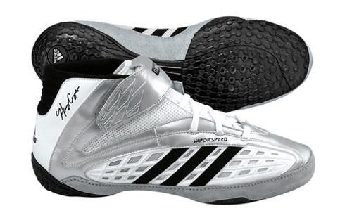 Adidas Vaporspeed II Henry Cejudo Signature Shoes White