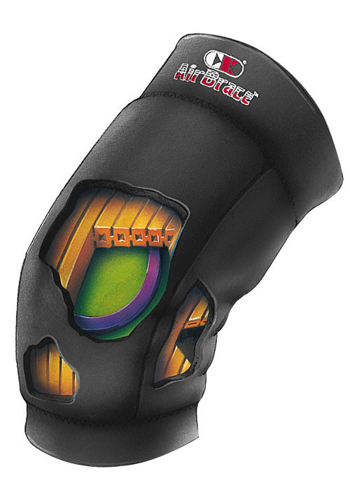 "Cliff Keen Orthopedic ""Air Brace""™ Knee Pad"