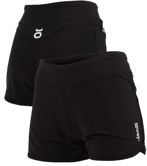 Jaco Women's Stamina Shorts
