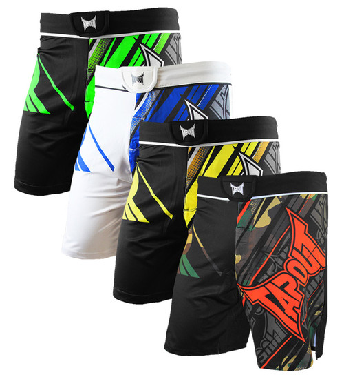 Tapout Performance Fight Shorts