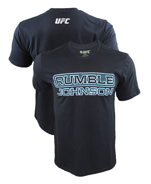 "UFC 187 Anthony ""Rumble"" Johnson Shirt"