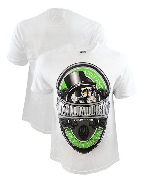 Metal Mulisha Gent Shirt