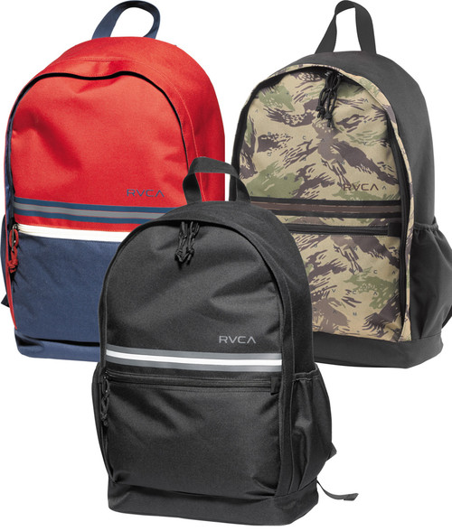RVCA Barlow Backpack