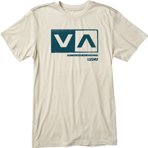 RVCA Cut Out Box Boys Shirt