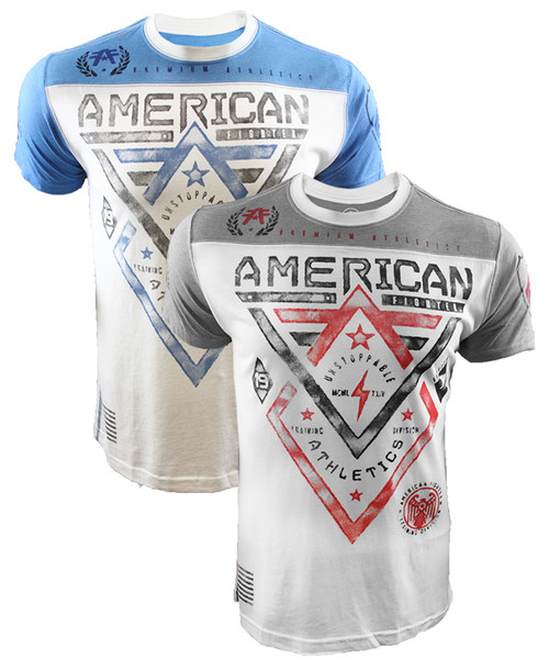 American Fighter Alaska Artisan Shirt