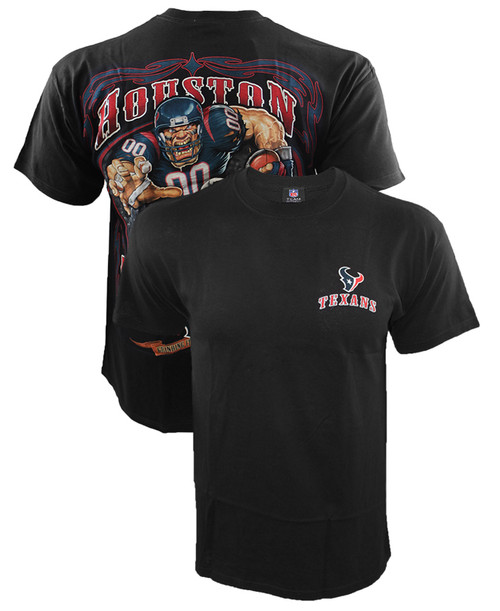 NFL Houston Texans Running Back Shirt