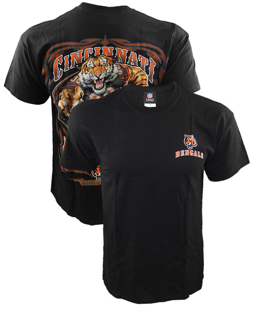 NFL Cincinnati Bengals Running Back Shirt