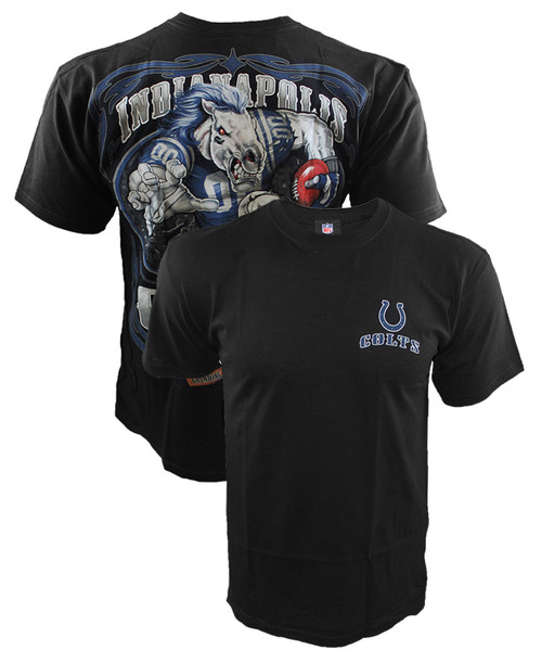 NFL Indianapolis Colts Running Back Shirt