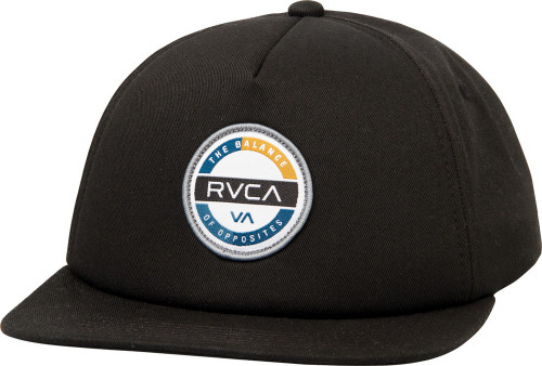 RVCA Location 5 Panel Hat