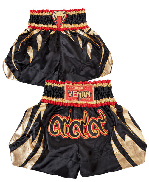 Venum 999 Muay Thai Shorts