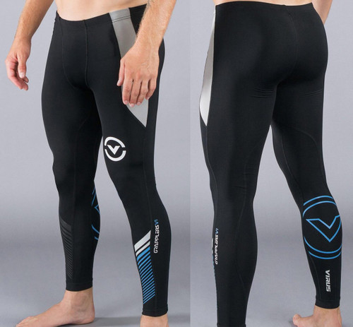 Virus Men's Stay Cool Grappling Compression Spats (Co19)