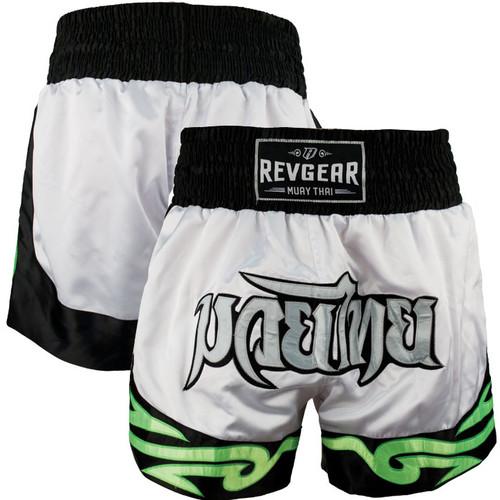 RevGear Destroyer Muay Thai Shorts