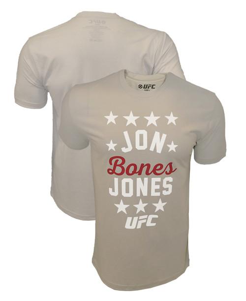 UFC 200 Jon Jones Star Shirt