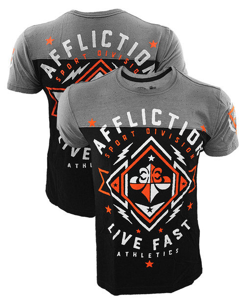 Affliction Sport Path To Victory Shirt