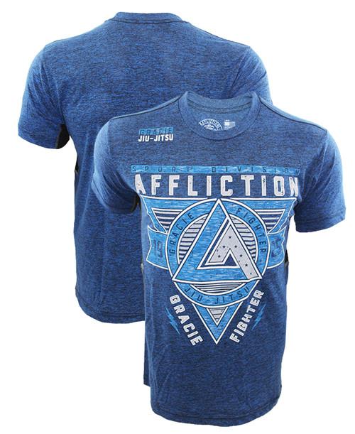 Affliction Gracie Sport Shirt
