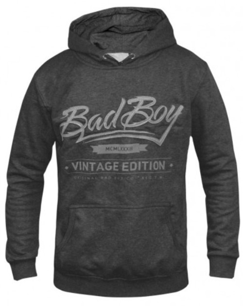Bad Boy Vintage Edition Hoodie