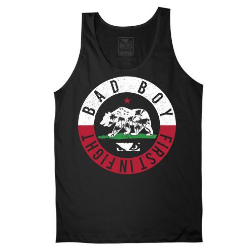 Bad Boy Cali Tank Top