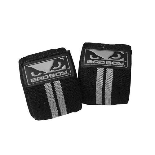Bad Boy Weight Lifting Knee Wraps
