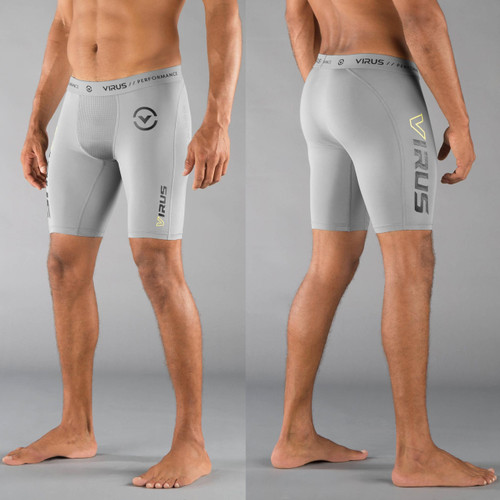 Virus Men's Stay Cool Compression Short (Co14.5)