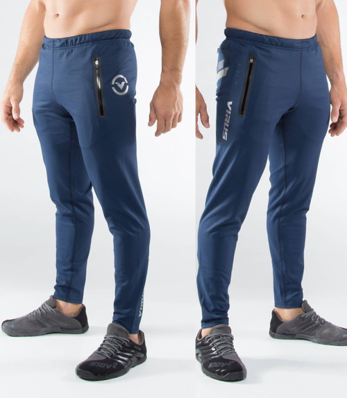 Virus KL1 Active Recovery Pant (Au15) Unisex NAVY