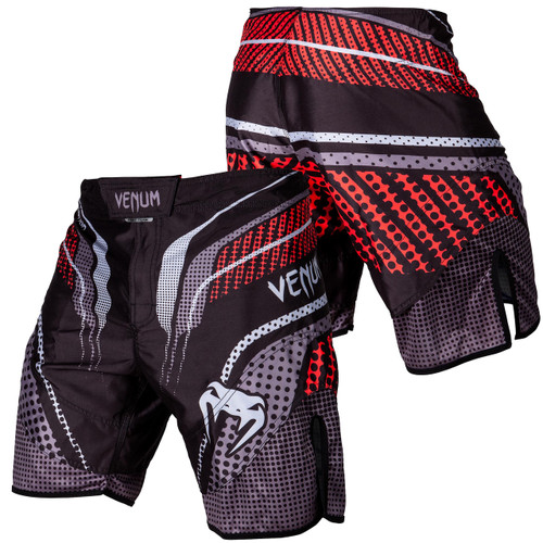 Venum Elite 2.0 Fight Shorts Black