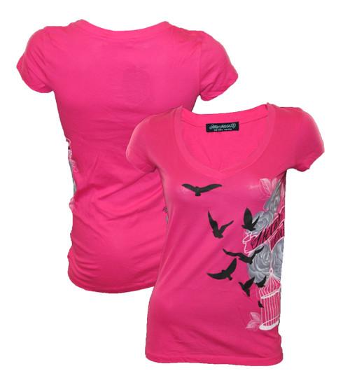 Metal Mulisha Dani G Liberty Shirt
