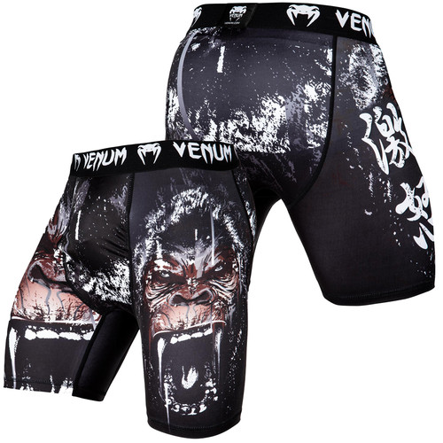 Venum Gorilla Vale Tudo Shorts