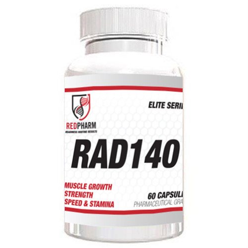 Rad Pharm RAD-140 (Buy 2 Get 1 FREE)
