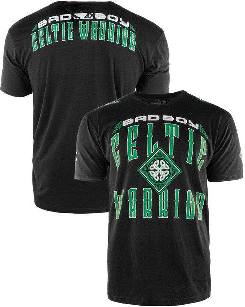 Bad Boy Celtic Warrior Shirt