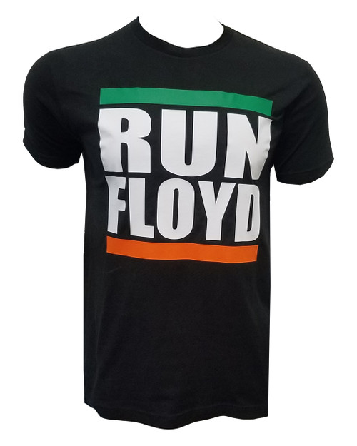 Run Floyd Irish Colors Shirt
