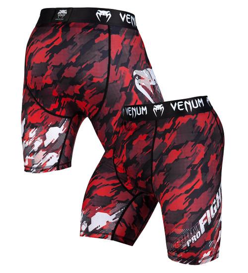Venum Tecmo Vale Tudo Fight Shorts