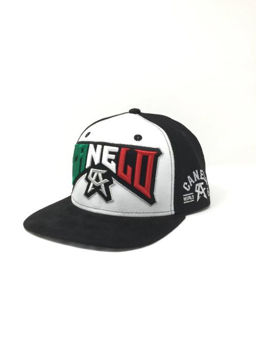"Canelo Alvarez ""Victor"" Snap Back Hat"