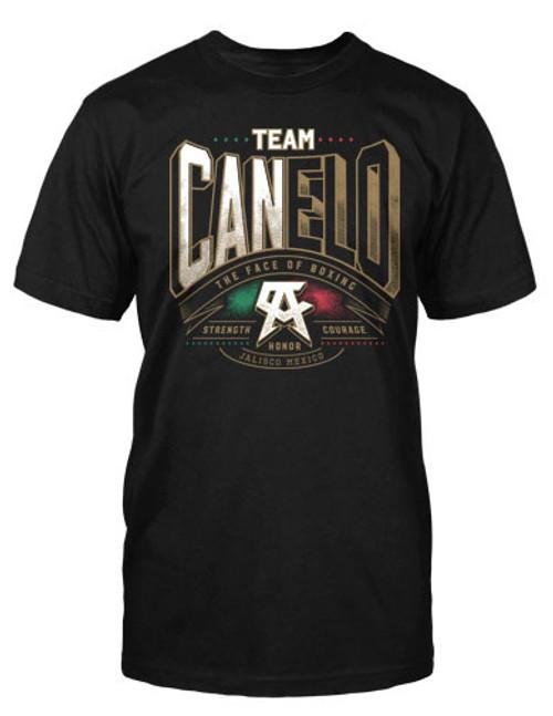 Canelo Alvarez Power Men's Shirt
