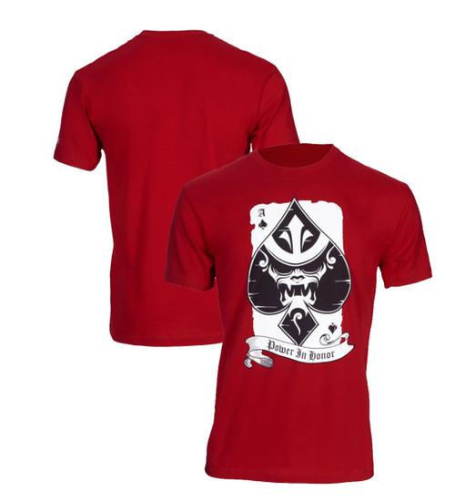 Jaco Blackzilians Ace of Spades Shirt