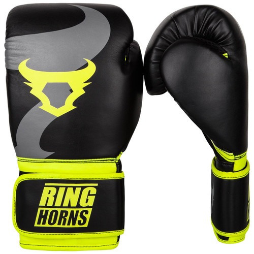 Ringhorns by Venum Charger Boxing Gloves