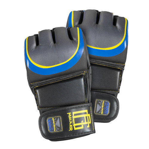 Bad Boy Pro Series 3.0 Mauler MMA Gloves