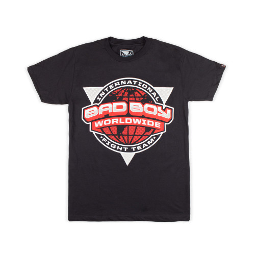 Bad Boy Youth Fight Team Shirt