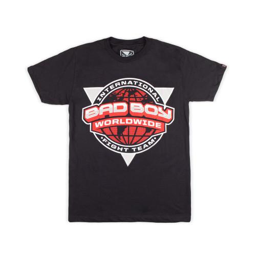 Bad Boy Youth Fight Team Shirt