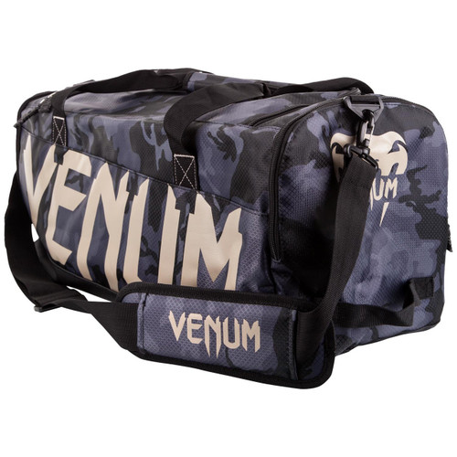 Venum Sparring Sports Bag Dark Camo