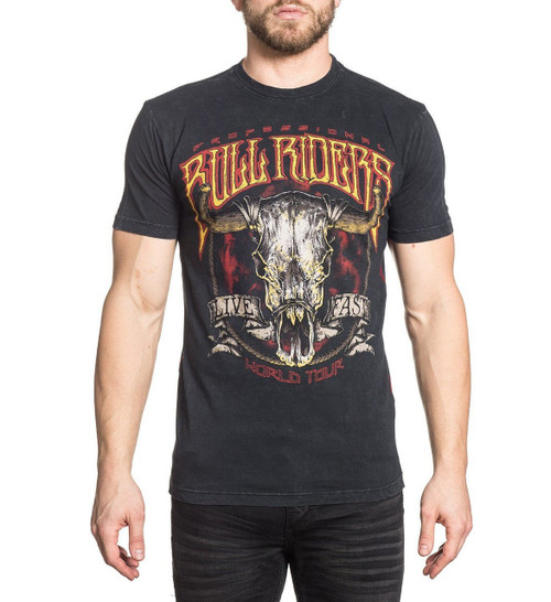 Affliction Night Rider Tee